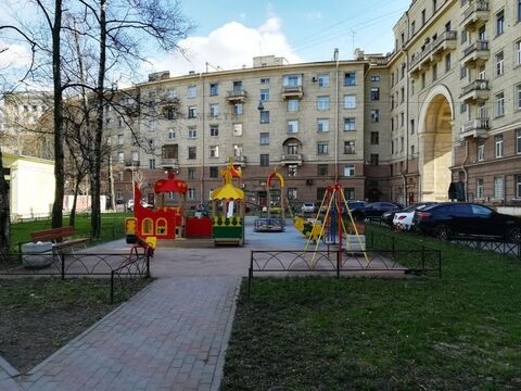 Продается 13-к Квартира ул. Московское ш. - Фото 4