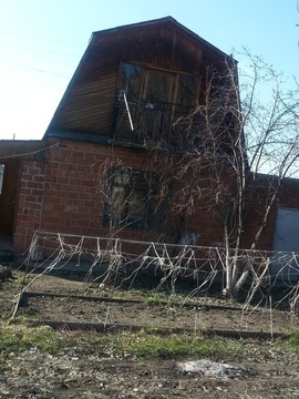 Продажа дачи, Полетаево, Сосновский район, Местоположение объекта . - Фото 3