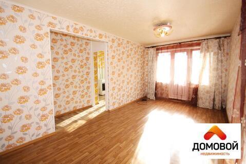 Уютная 1-комнатная квартира в районе вокзала, ул. Физкультруная - Фото 1