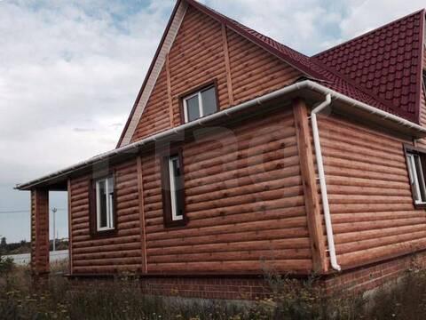 Продам 2-этажн. дом 153.9 кв.м. Ялуторовский тракт - Фото 3