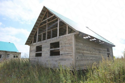 Продажа участка, Иглино, Иглинский район, Губайдуллина ул - Фото 1