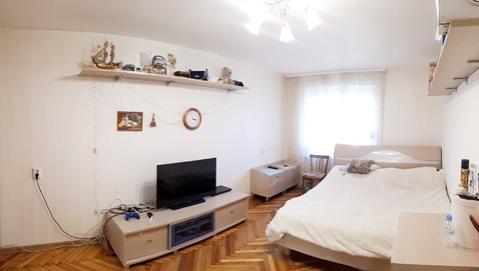 Отличная 2-к.кв. в кирпичном доме в 10мин от метро Политехническая - Фото 1