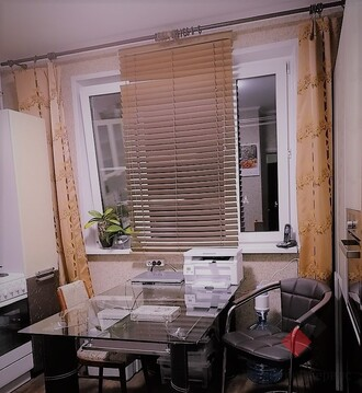 Продам 1-к квартиру, Москва г, улица Твардовского 18к2 - Фото 1