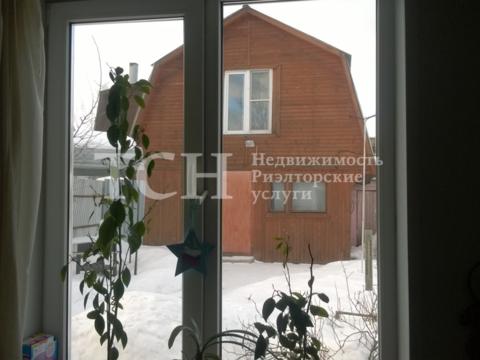 Дом, Щелковский Район, ул Текстильщиков - Фото 2