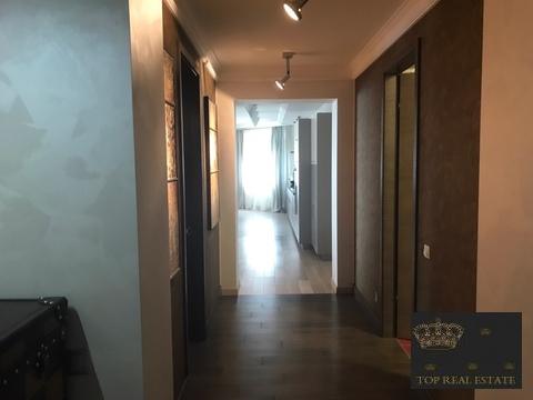 Продажа элитной квартиры в ЖК Ладья - Фото 4