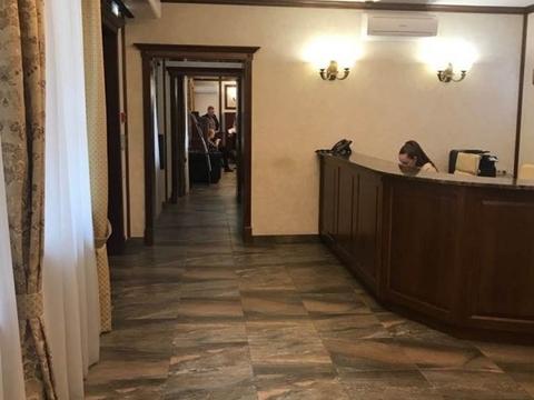 Аренда офиса, м. Новокузнецкая, Озерковский пер. - Фото 3