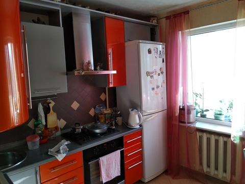 3-х комнатная квартира ул. Николаева, д. 19 - Фото 3