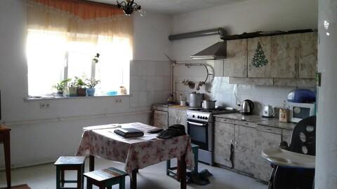 Продается блочный 2-комнатный дом в с. Борисовка Добровского - Фото 5