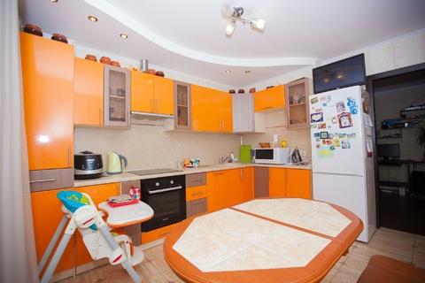2-х комнатная квартира ул. Ломоносова, д. 10 - Фото 4