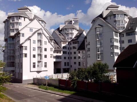 2 комнатная квартира в ЖК Чернавский, ул. Короленко, д. 5 - Фото 1