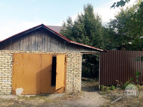 Продается часть дома с земельным участком, ул. Проходная - Фото 3