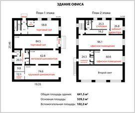 Продажа склада, Самара, Мальцева проезд - Фото 2