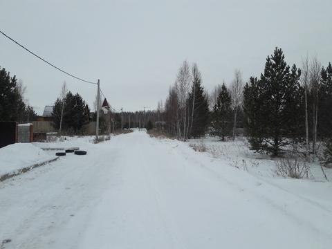 Земельные участки, ул. Третья - Фото 4