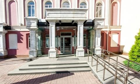 Офис 150 кв.м, м.Площадь 1905 года - Фото 2
