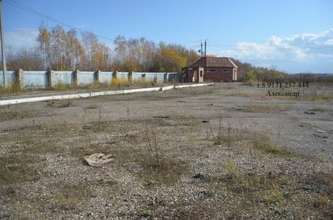 Продам Земельный Участок 3,6 Га в г.Тольятти(земли населен.пунктов) - Фото 2