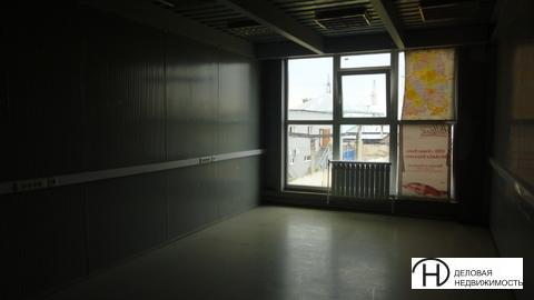 Офис в аренду на ул.Пойма в Ижевске