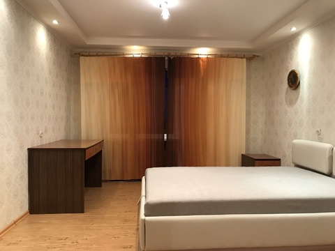 Аренда. Колпино, большая 2 комн.квартира, ванная с окном - Фото 5