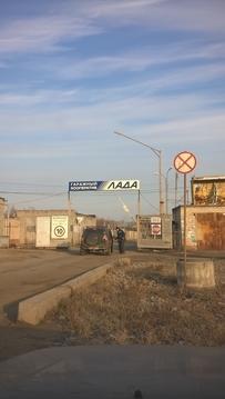 Гаражи и стоянки, ул. Городская, д.70/3 - Фото 1