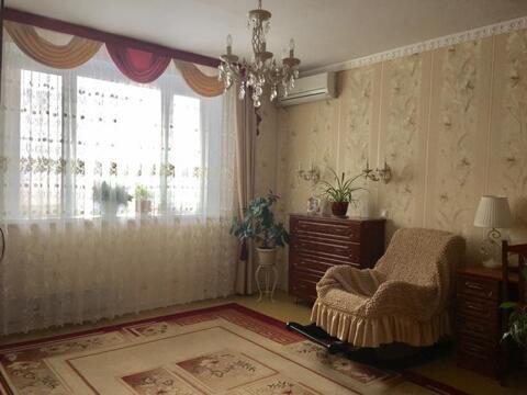 Продажа квартира г. Москва, м. Строгино, ул. Твардовского, 11 - Фото 2