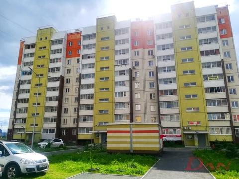 Квартира, ул. Чичерина, д.45 - Фото 1