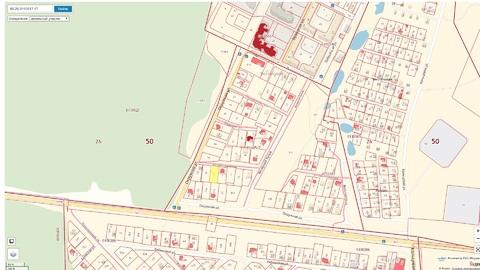 Земельный участок ИЖС в городе - Фото 2