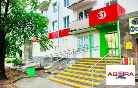 Продажа офиса, м. Севастопольская, Черноморский б-р. - Фото 3