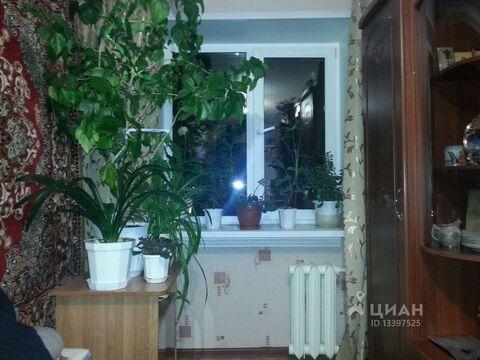 Продажа комнаты, Чебоксары, Ул. Калинина - Фото 1