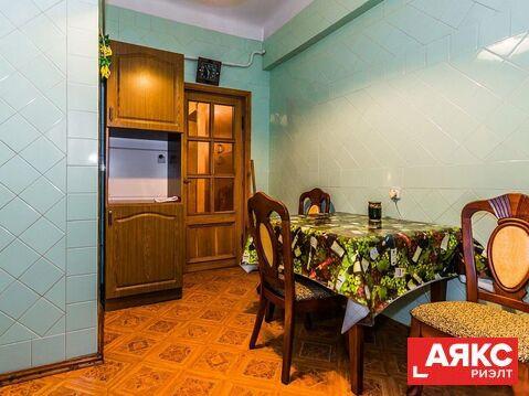 Продается квартира г Краснодар, ул Красная, д 204 - Фото 1