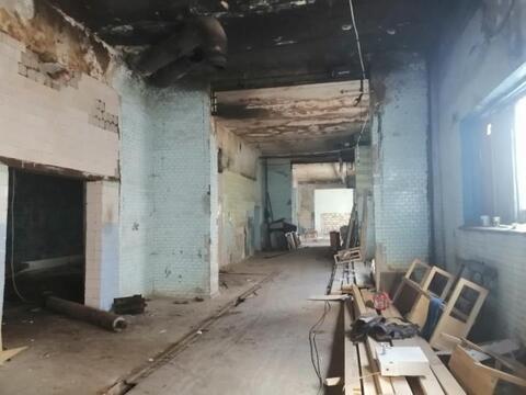 Аренда производственного помещения, Севастополь, Ул. Правды - Фото 1
