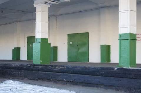 Аренда склада 306.4 м2, м.Беговая - Фото 4