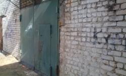 Гаражи и стоянки, Московских строителей, д.1 - Фото 1
