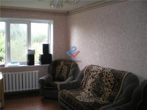 Квартира по адресу с. Нижегородка - Фото 1