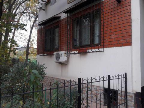 1 комн 44 м.кв, переделана в 2 комн 1/4 этажного, Купить квартиру в Ташкенте по недорогой цене, ID объекта - 329811366 - Фото 1