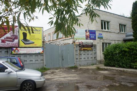 Производственное в аренду, Владимир, Ноябрьская ул. - Фото 5