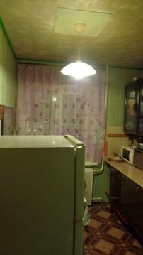 Продается 1-я квартира в г. Мытищи на ул. Лётная, д.27 - Фото 1