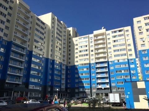Продается 1-комнатная квартира по ул. Олимпийская, 8. Город «Спутник» - Фото 1