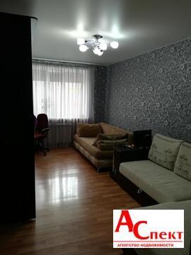 1к. квартира, ул. Федора Тютчева, м-н… - Фото 3