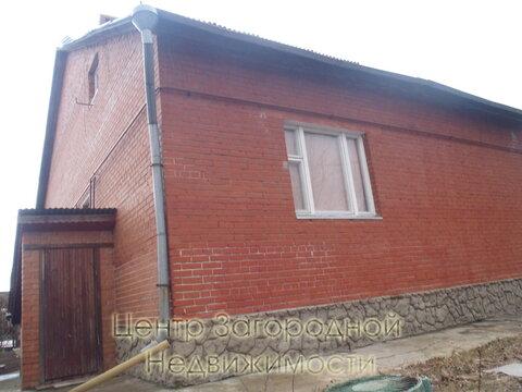 Дом, Щелковское ш, 22 км от МКАД, Анискино пос. (Щелковский р-н), . - Фото 3