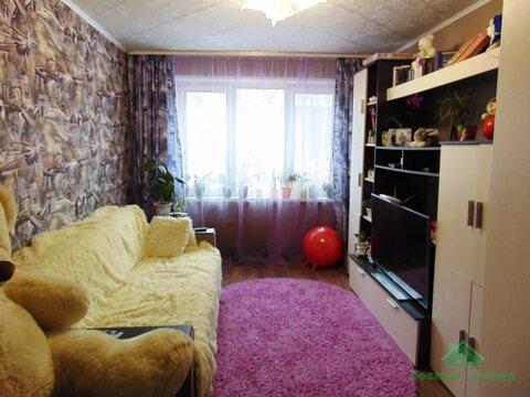 2-ком.квартира с ремонтом и мебелью - г.Киржач - 85 км от МКАД - Фото 1