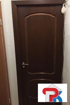 Продается Комната в 3-ккв г.Москва, Братеевская ул, 25к3 - Фото 1