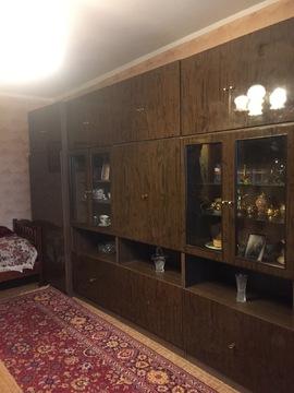 Продаю 1-комнатную квартиру! Щелково, Пролетарский проспект 12 - Фото 5