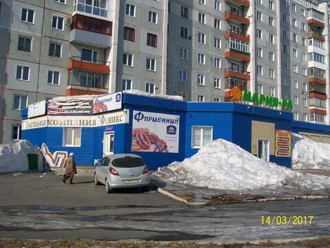 Сдается Торговая площадь. , Прокопьевск г, 10-й микрорайон 1 - Фото 1