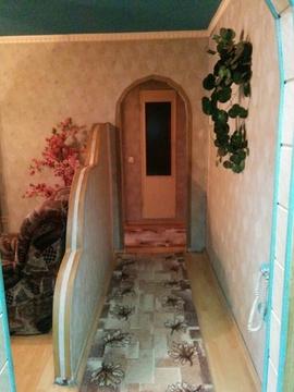 Продам 3-комнатную квартиру ул. Краснооктябрьская - Фото 2