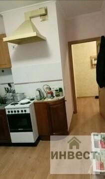 Продается однокомнатная квартира г.Наро-Фоминск, ул. Войкова д.5. - Фото 5