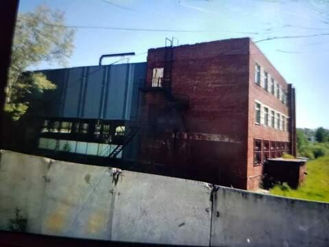Продается здание 1851.5 кв.м Северск,