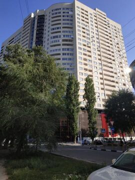 Однокомнатная, город Саратов - Фото 1