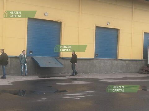 Аренда склада, Д. Саларьево - Фото 5