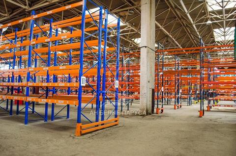 Сдам склад 3000 кв.м. на Щербинке - Фото 2