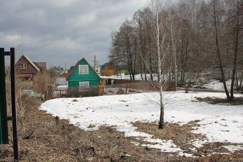 """6 соток вблизи с.Введенское, СНТ """"Энергетик"""" - Фото 2"""