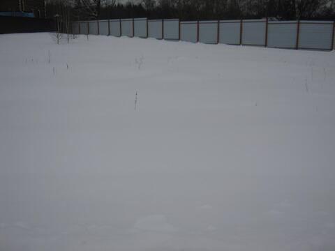 Участок 15 сот. , Волоколамское ш, 15 км. от МКАД. - Фото 5